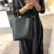 【CELINE】定番人気 SMALL CABAS (BLACK)