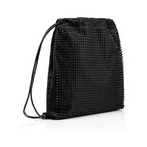 CHRISTIAN LOUBOUTIN	KALOUBI BACKPACK	3195029	B260		BLACK/BLA