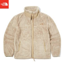 【THE NORTH FACE】M'S THINK-GREEN FLEECE JKT NJ4FK55D Camel