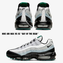 NIKE★AIR MAX 95 SE DAY OF THE DEAD