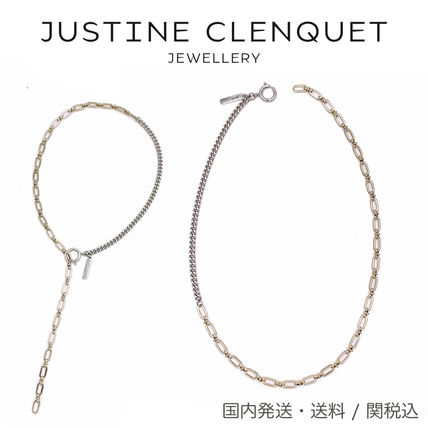 Justine Clenquet ネックレス・チョーカー 日本未入荷!Justine Clenquet★Linda ネックレス★クーポン付き