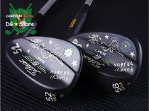 Titleist VOKEY Design SM7 Fire Dragon Black Ver. 52/58 Set