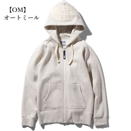 THE NORTH FACE パーカー・フーディ 【THE NORTH FACE】REARVIEW FULL ZIP リアビューフルジップ(3)