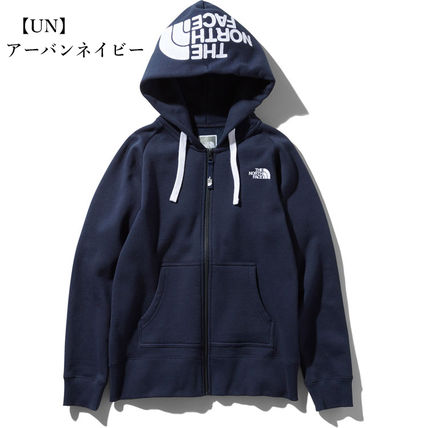 THE NORTH FACE パーカー・フーディ 【THE NORTH FACE】REARVIEW FULL ZIP リアビューフルジップ(8)