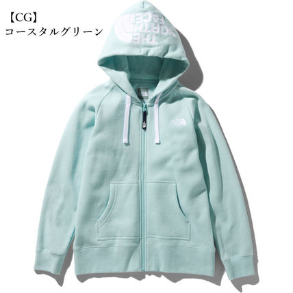 THE NORTH FACE パーカー・フーディ 【THE NORTH FACE】REARVIEW FULL ZIP リアビューフルジップ(7)