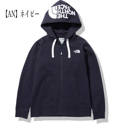 THE NORTH FACE パーカー・フーディ 【THE NORTH FACE】REARVIEW FULL ZIP リアビューフルジップ(4)