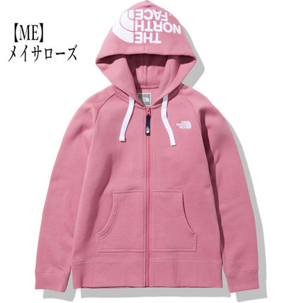THE NORTH FACE パーカー・フーディ 【THE NORTH FACE】REARVIEW FULL ZIP リアビューフルジップ(6)