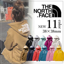 THE NORTH FACE(ザノースフェイス) パーカー・フーディ 【THE NORTH FACE】REARVIEW FULL ZIP リアビューフルジップ