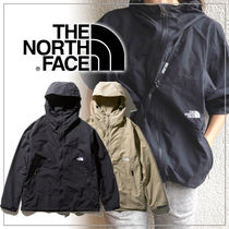 【THE NORTH FACE】MEN'S COMPACT JACKET コンパクトジャケット