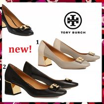 セール 新作 Tory Burch Rounded Toe Pump