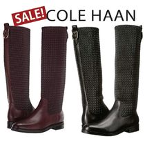 SALE【Cole Haan】Lexi ★ストレッチロングブーツ