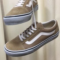 VANS☆OLD SKOOL DX GINGER V36CL(22-30㎝)