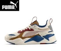☆国内正規品 要在庫確認☆PUMA x TYAKASHA RS-X Whisper White