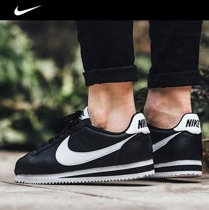 NIKE ナイキ Nike WMNS Classic Cortez Leather