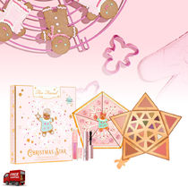 TOO FACED☆ホリデー限定☆Christmas Star Face & Eye Palette