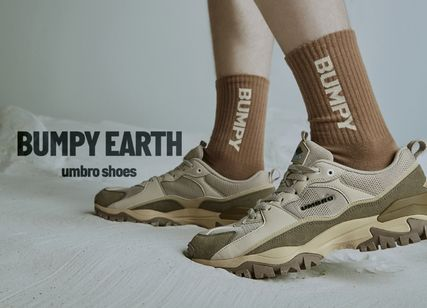 UMBRO スニーカー ★UMBRO★19-20AW BUMPY EARTH(全3色)(6)