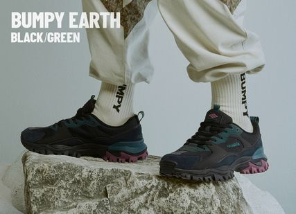 UMBRO スニーカー ★UMBRO★19-20AW BUMPY EARTH(全3色)(11)