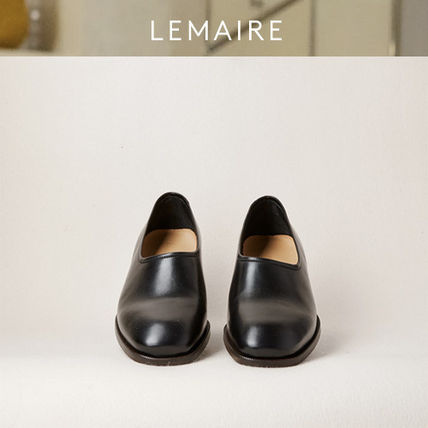 LEMAIRE シューズ・サンダルその他 Lemaire ルメール Heeled Slippers