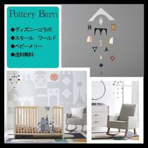 Pottery Barn◆ディズニーコラボ◆it's a small world メリー