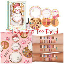 ホリデー限定☆Too Faced♪Let It Snow, Girl!
