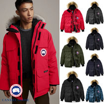 【CANADA GOOSE】EXPEDITION PARKA★フュージョンフィット