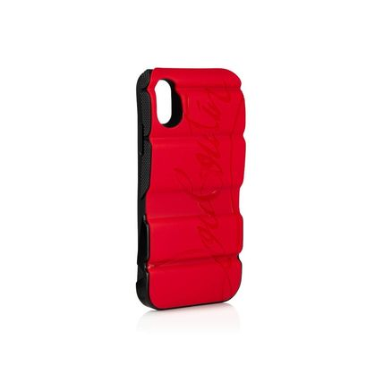Christian Louboutin スマホケース・テックアクセサリー 【Christian Louboutin】 Red Runner Case Iphone X/Xs ケース(3)