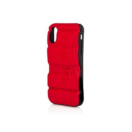 Christian Louboutin スマホケース・テックアクセサリー 【Christian Louboutin】 Red Runner Case Iphone X/Xs ケース(4)