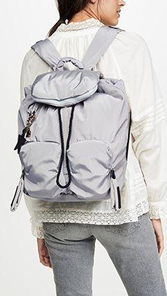 See by Chloe バックパック・リュック 関税送料込【See by Chloe】 Joyrider Backpack リュック(2)