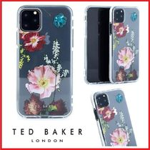 Ted Baker★Forest Fruit★最新機種  iPhone 11/Pro/Max ケース