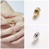 日本未入荷Heiのtriple string ring 全2色