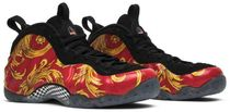 NIKE Air Foamposite One SP ' Supreme Red ' SS 14 2014