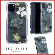 Ted Baker★ Fashion Premium Opal☆ケース iPhone 11/Pro/Max