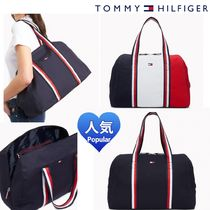 Tommy Hilfiger☆ミディアムサイズダッフルバッグ関税☆送料込