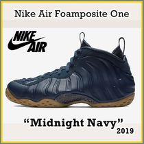 """Nike Air Foamposite One """"Midnight Navy"""" SS 19 2019"""