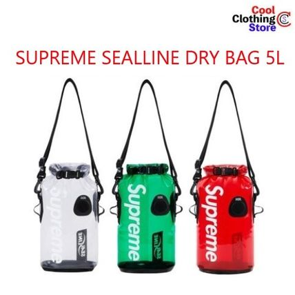 [SUPREME] SEALLINE DISCOVERY DRY BAG *5L* 3色