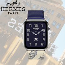 【HERMES】Apple Watch Hermes Series 5 シンプルトゥール 44 mm