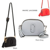 MARC JACOBS ★ Shutter Leather Crossbody レザークロスボディ