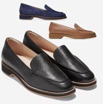 COLE HAAN The Go To Loafer【3色展開】