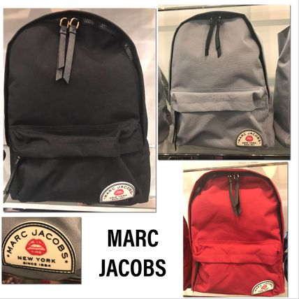 MARC JACOBS バックパック・リュック SALE!!【Marc Jacobs】COLLEGIATE Lサイズ★リュック★男女兼用