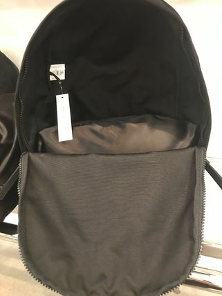 MARC JACOBS バックパック・リュック SALE!!【Marc Jacobs】COLLEGIATE Lサイズ★リュック★男女兼用(5)