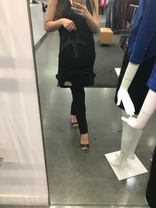MARC JACOBS バックパック・リュック SALE!!【Marc Jacobs】COLLEGIATE Lサイズ★リュック★男女兼用(13)