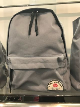 MARC JACOBS バックパック・リュック SALE!!【Marc Jacobs】COLLEGIATE Lサイズ★リュック★男女兼用(6)