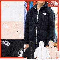 人気★【THE NORTH FACE】KIDS★K'S BUDDY FLEECE JACKET★3色★