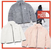 人気【THE NORTH FACE】KIDS★J'S FURRY FLEECE EX JACKET★3色