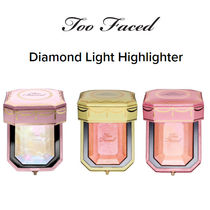 Too Faced★Diamond Light Highlighter★3色展開☆