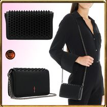 Christian Louboutin∞ 'Zoompouch'クラッチ 関税送料込!!