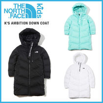 THE NORTH FACE☆19-20AW K'S AMBITION DOWN COAT_NJ1DK56