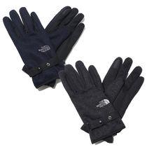 ★THE NORTH FACE★韓国 スマホ対応 手袋 UNI TRAVEL GLOVE