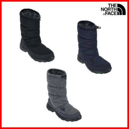 THE NORTH FACE ミドルブーツ ◆THE NORTH FACE◆W'S BOOTIE CLASSIC 3色☆正規品☆
