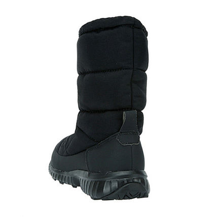 THE NORTH FACE ミドルブーツ ◆THE NORTH FACE◆W'S BOOTIE CLASSIC 3色☆正規品☆(2)
